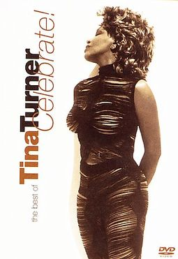 Best of Tina Turner: Celebrate!