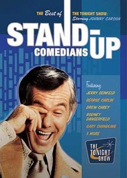 The Tonight Show - The Best of Stand-Up Comedians