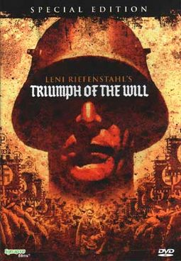 WWII - Triumph of The Will (Special Edition)