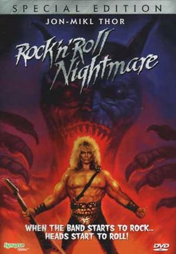 Rock 'N' Roll Nightmare (Special Edition)