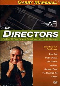 Directors Series - Garry Marshall