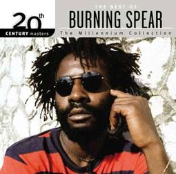The Best of Burning Spear - 20th Century Masters