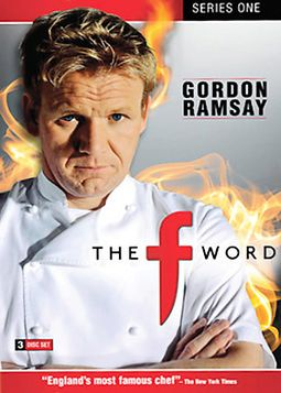 The F Word - Series 1 (3-DVD)