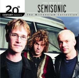 The Best of Semisonic - 20th Century Masters /