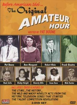 Original Amateur Hour (2-DVD)