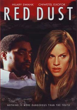 Red Dust (Widescreen)