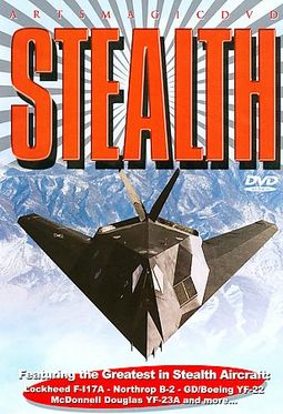 Aviation - Stealth Aircraft
