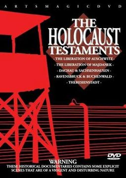 Holocaust - Holocaust Testaments: The Liberation