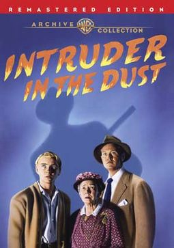 Intruder in the Dust (Full Screen)
