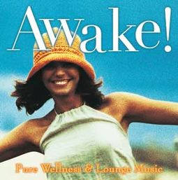 A Day At The Spa: Awake