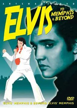 Magical History Tour - Elvis' Memphis / Beyond