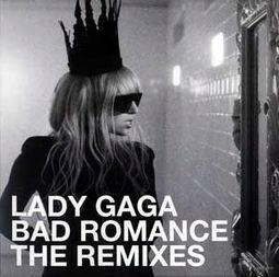Bad Romance (The Remixes) (7vrs)