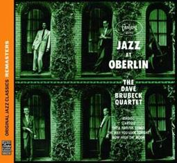 Jazz at Oberlin (Live)