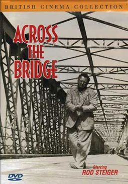 Across the Bridge (British Cinema Collection)