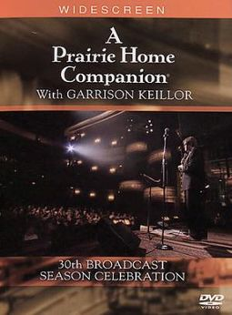 Prairie Home Companion With Garrison Keillor -
