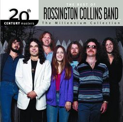 The Best of Rossington Collins Band - 20th