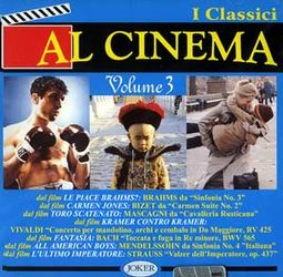 Al Cinema, Volume 3