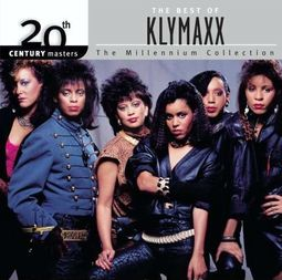The Best of Klymaxx - 20th Century Masters /