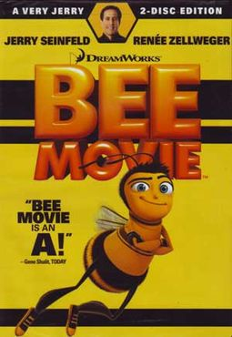 Bee Movie (Special Edition) (2-DVD)