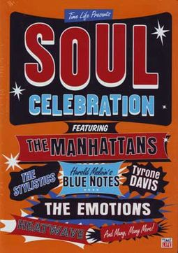 Soul Celebration, Volume 3: Superstars of '70s