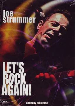 Joe Strummer - Let's Rock Again!