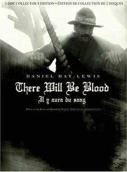 There Will Be Blood (Collector's Edition)
