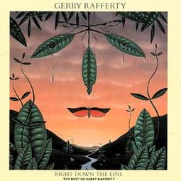 Right Down the Line: The Best of Gerry Rafferty