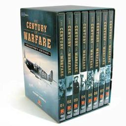 History Channel: The Century of Warfare