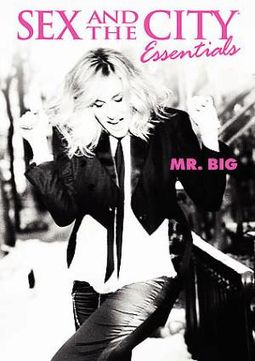 Sex and the City - Essentials: Mr. Big