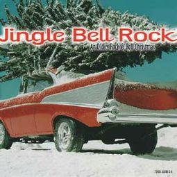 Jingle Bell Rock: An Oldies Rock and Roll