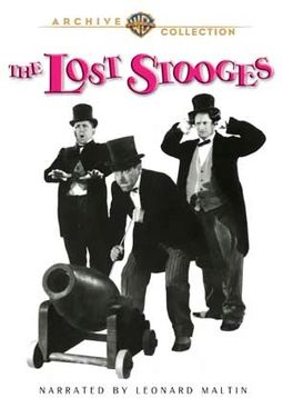 The Lost Stooges [Documentary]