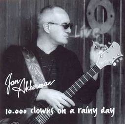 10,000 Clowns on a Rainy Day (2-CD)
