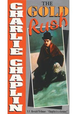 Gold Rush (Silent Classic)