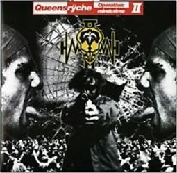 Operation Mindcrime II (2-LPs)