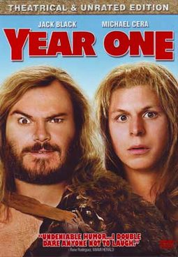 Year One (Theatrical & Unrated Edition)