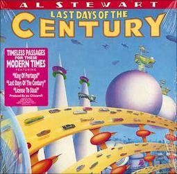 Last Days of the Century