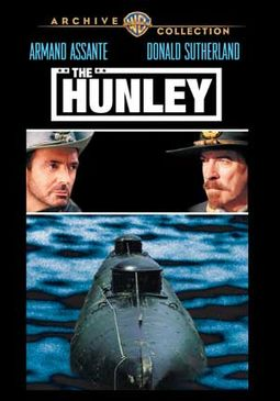 The Hunley (Widescreen)