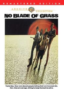 No Blade of Grass (Widescreen)