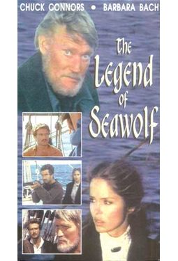 The Legend of the Seawolf