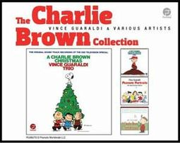 Charlie Brown Collection (4-CD)