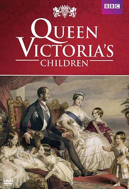 Queen Victoria's Children Dvd