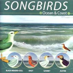 Songbirds - Ocean & Coast