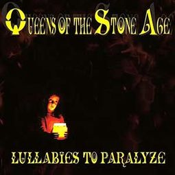 Lullabies To Paralyze (2-LPs - 180GV)