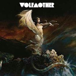 Wolfmother (2-LPs / 180GV / Color Vinyl / Import)
