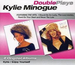 Kylie / Enjoy Yourself (2-CD)