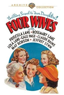 Four Wives (Full Screen)