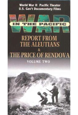 War In The Pacific, Volume 2