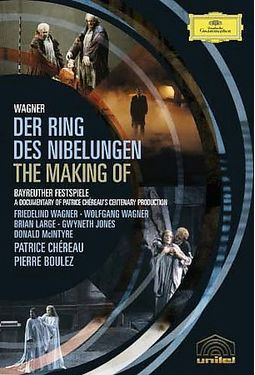 Der Ring des Nibelungen - The Making Of