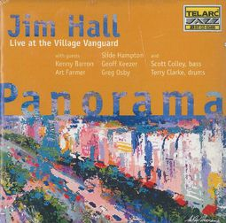 Panorama: Live at Village Vanguard