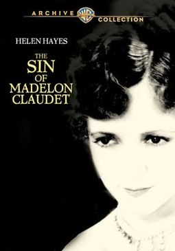 The Sin of Madelon Claudet (Full Screen)